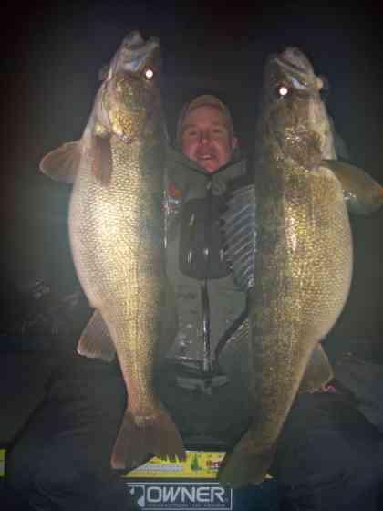 Fishing Door County
