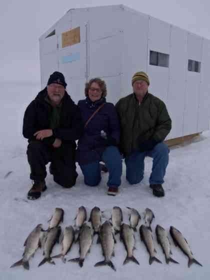 Door County Whitefish