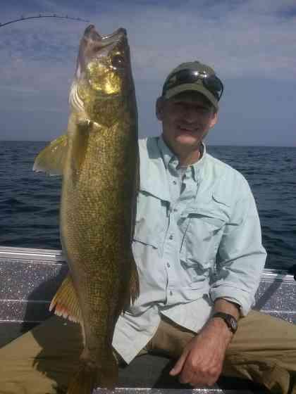 cam012Fishing Door County Green Bay Walleye Fishing79