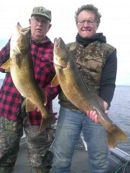 Walleye Fishing Door County Green Bay Walleye Fishing