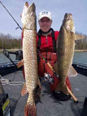 Sturgeon Bay WI Fishing
