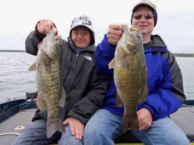Door County WI Fishing
