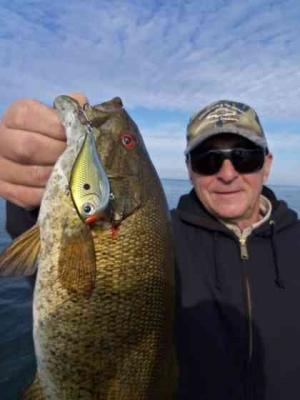 Door County Fishing