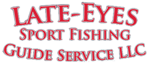 Green Bay Walleye Fishing Guide Service in Door County, WI