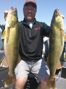 Green Bay Walleye Fishing Fishing Door County Walleye Fishing
