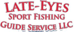 Late Eyes Sport Fishing Guide in Door County and Green Bay, WI